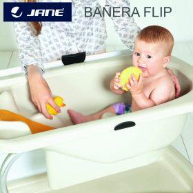 principal jane bañera flip