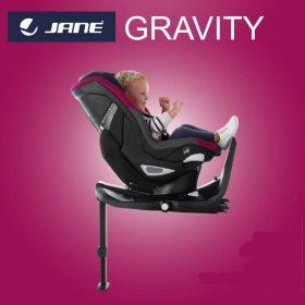 principal jane gravity