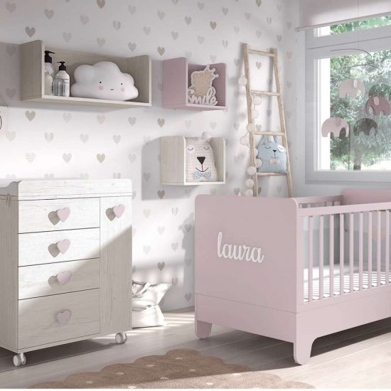 habitacion infantil ros mini 02 soft wood