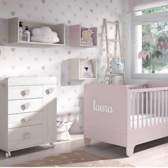 habitacion infantil ros mini 02 soft wood