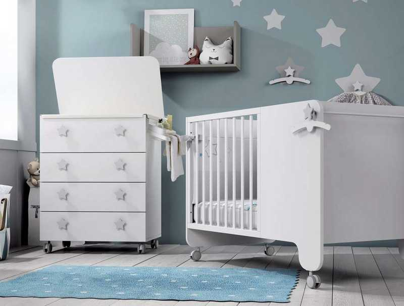 habitacion infantil ros mini 03 soft wood 2