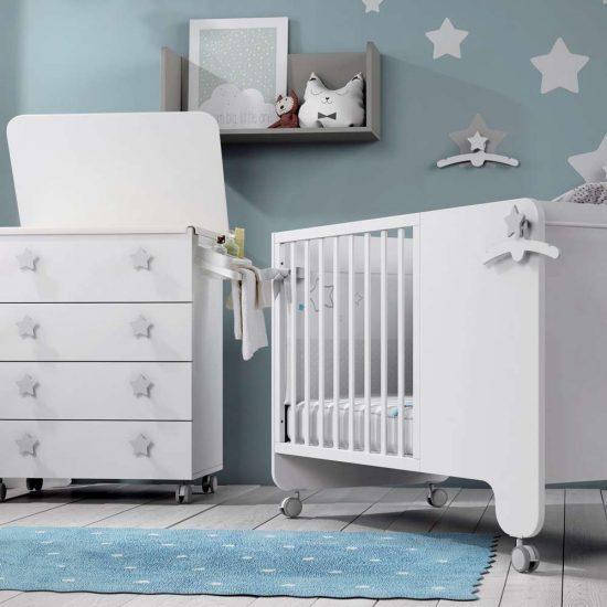 habitacion infantil ros mini 03 soft wood