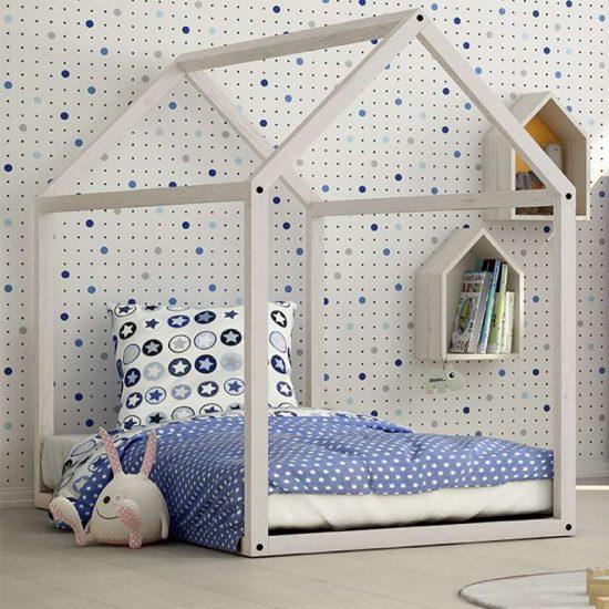 cama casita 70x140 principal